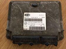 FIAT ECU IMMO OFF Plug and Play 46817816 IAW 4AF. M1
