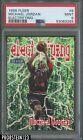 1998-99 Fleer Electrifying #6 Michael Jordan Chicago Bulls HOF PSA 9 MINT