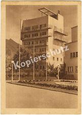 Lois Welzenbacher Architektur klassische Moderne Solbad Kurhaus Hall Tirol 1931