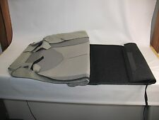 New OEM 2006-2009 Hyundai Accent Rear Seat Back Right Hand Side Covering Cover