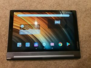 Lenovo YOGA Tab3 Pro 10.1 inch 4GB RAM 64GB ROM Android tablet with projector