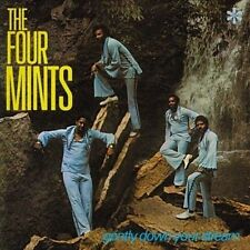 Gently Down Your Stream by The Four Mints (Vinyl, Oct-2013, Numero Junior)