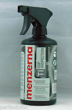 MENZERNA TOP INSPECTION PAINT PREP CLEANER DETAILING PROFESSIONAL BODY SHOP NEW