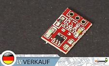 micro Kapazitiv Sensor Modul Touchsensormodul TTP223 für Arduino Raspberry pi