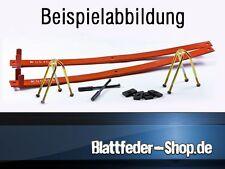 Blattfeder Verstärkungs-Kit Isuzu D-Max (02-12)