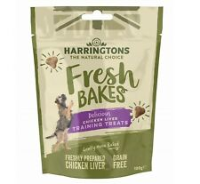 HARRINGTONS TRAINING TREATS - (100g x9) - Grain Free Dog Snacks bp PawMits Food