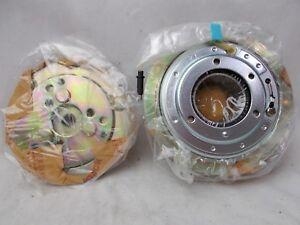 Fits; Saab 9000 A/C Compressor Clutch Kit Factory OE 9627183