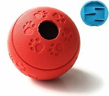 Interactive Treat Dispensing Toy Ball for Dogs Puppies Treats Separation Anxiety