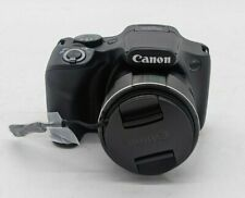 Good Canon PowerShot SX540 HS Compact Camera 20.3MP -SB2796