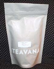 Teavana Caramel Almond Amaretti Loose Leaf Tea Large 9.1 oz Package Sealed