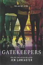 The Gatekeepers by Jen Lancaster (2017, Hardcover, New)