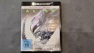 Alien 40th (4K Ultra HD) (+ Blu-ray 2D)