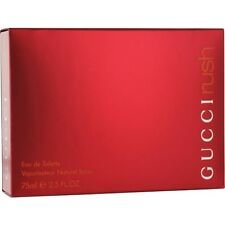 Gucci Rush by Gucci EDT Spray 2.5 oz
