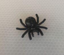Lego Spider Black animal farm city town