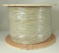 Monoprice Origin Series  2-Conductor Burial Rated Speaker Wire, 1000ft Gray
