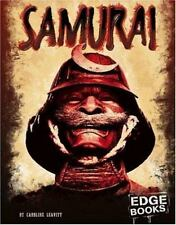 Samurai (Edge Books: Warriors of History)
