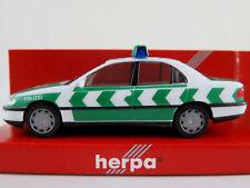 "Herpa 045438 Opel Omega B (1994) ""Autobahnpolizei Düsseldorf"" 1:87/H0 NEU/OVP"