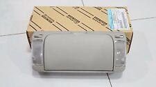 OEM TOYOTA HILUX VIGO MK6 SR5 KUN26 2005-11 SUNGLASS KEEPER INTERIOR ROOF LAMP