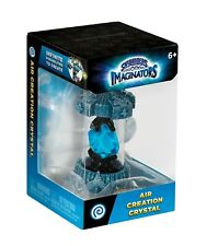 SKYLANDERS IMAGINATORS AIR CREATION CRYSTAL RARE NEW IN BOX
