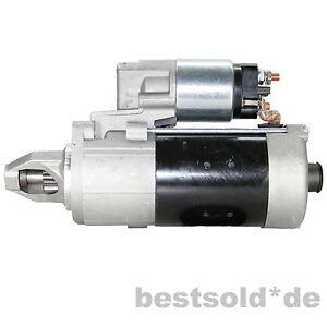 Anlasser Starter MERCEDESE-KLASSE (W211) G-KLASSE M-KLASSE S-KLASSE 400 CDI NEU