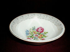 Homer Laughlin Eggshell Nautilus PETIT POINT Round Vegetable Bowl