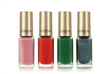 L'Oreal Color Riche Nail Polish 5ml - Choose Your Shade