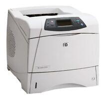 HP LASERJET 4300N PRINTER Q2432A REMANUFACTURED REFURBISHED 120 DAY WARRANTY