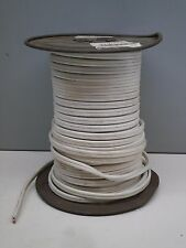 (Apprx 150ft) Roll of White 16/2 SPT-2 Lamp Cord Wire 16AWG