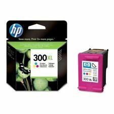 Genuine HP300XL Tri-colour Cc644ee Ink Cartridge Sealed for DeskJet F4500 F4580