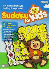 Sudoku for Kids - Pc by Individual Software