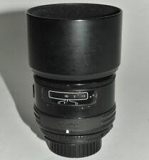 Sigma AF 90mm 1:2.8 MACRO für Nikon F, vom Händler mit Gewährleistung!