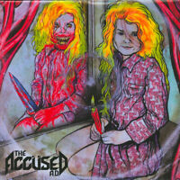Accused A.D., The - The Ghoul In The Mirror (Vinyl LP - 2019 - EU - Original)