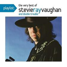 Stevie Ray Vaughan And Double Trouble - Playlist:The Very Best Of S CD #1970813