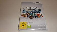 Nintendo Wii Skylanders spyro's Adventure (juego)