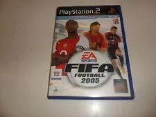 PlayStation 2  PS 2   FIFA Football 05  (4)