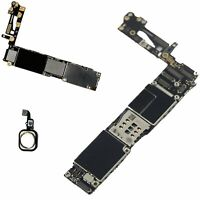 Main Board Motherboard Logic for iPhone 6 6Plus 16GB 64GB Unlocked with Touch ID