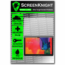 "ScreenKnight Samsung Galaxy Tab Pro 12.2"" SCREEN PROTECTOR invisible Shield"