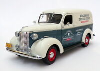 Greenlight 1/24 18249 - 1939 Chevrolet Truck - Ridgewood Dental Clinic Mobile