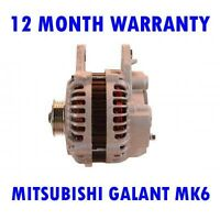 MITSUBISHI GALANT MK6 MK VI 2.5 1996 1997 1998 1999 - 2003 RMFD ALTERNATOR