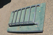 Triumph Spitfire Trunk Lid With Luggage Rack