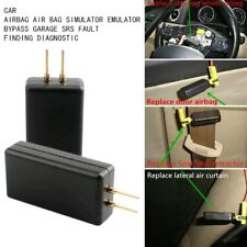 AIRBAG AIR BAG SIMULATOR EMULATOR BYPASS GARAGE SRS FAULT FINDING DIAGNOSTIC YAN