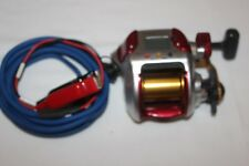 SHIMANO DENDOU-MARU PLAYS 3000-elektrorolle-Made in Japan-nr-1092