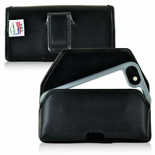 Mophie Juice Pack H2Pro iPhone 6S Holster Turtleback Black Clip Case Leather