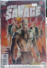 Doc Savage Comic Set Issues 1 - 10 VF 7.5+