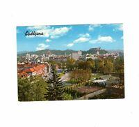 AK Ansichtskarte Ljubljana / Laibach / Slowenien