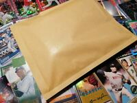 Baseball 14 Card Mystery Pack - Guaranteed Auto or Relic! PSA 8+ inside? 🔥