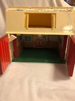 Vintage 1967 Fisher Price Play Family Farm