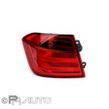 BMW 3 F30 10/11-  Heckleuchte Rückleuchte Rücklicht außen links Limousine
