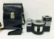 Krasnogorsk Horizont K-2700 Camera Panoramic 120 Degree 1969 Ussr Box & Manual