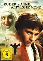 Bruder Sonne, Schwester Mond von Franco Zeffirelli | DVD | Zustand gut